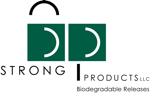 Strong Products Logo